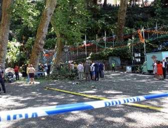 Elhunyt a vallási szertartás magyar áldozata, egy fiatal lány
