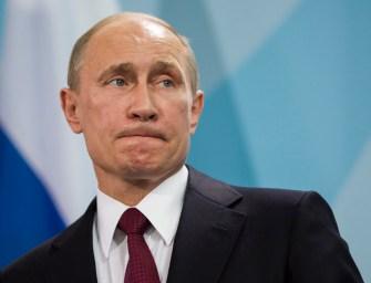 Putyin elmondta, hogy ki lesz a világ ura