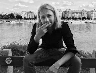 Bánovits Ottó: Határok nélküli aggyal létezem