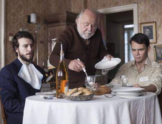 Európa legjobb filmje lett Tasnádi István alkotása