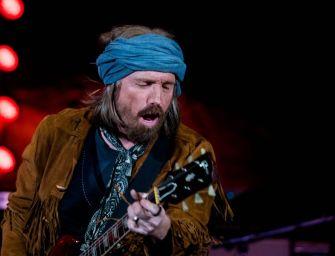 Lehet, hogy mégsem halt meg Tom Petty