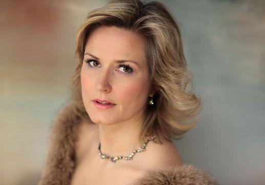 Camilla Nylund, Fotó: Anna S