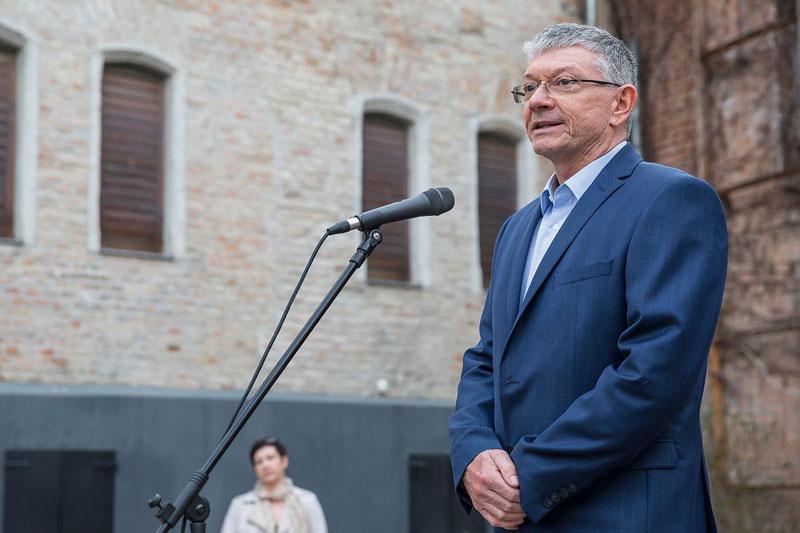 Gerő László
