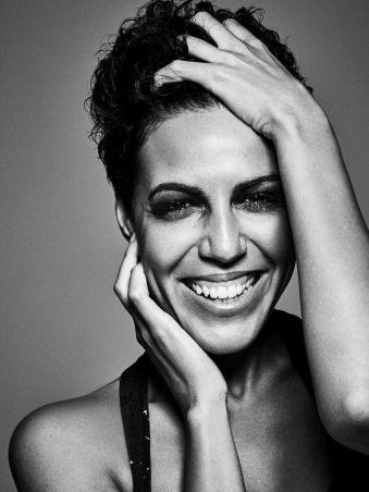Marialy Pacheco. Fotó: Markus Jans