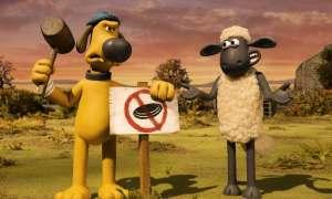 Shaun, a bárány és a farmonkívüli