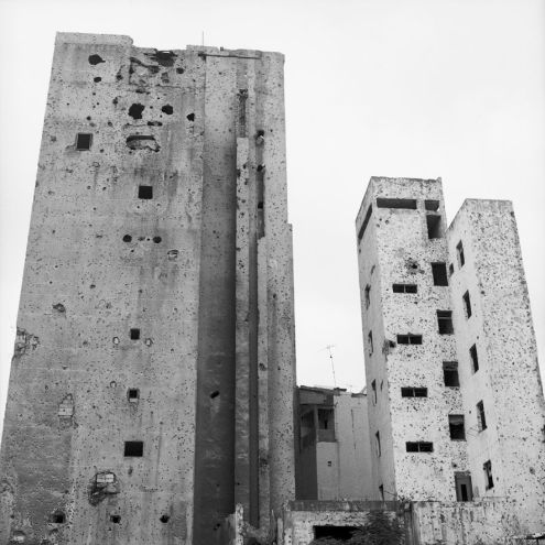 Bejrút, 1999
