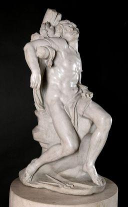 Bernini: Szent Sebestyén
