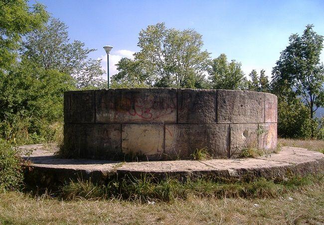 Milleniumi emlékmű, Brassó