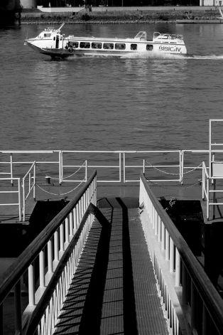 Kovács Bodor Sándor: Szárnyas hajó