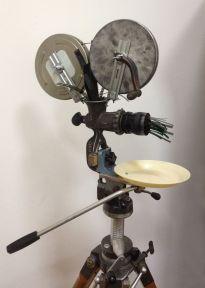 Filmdaráló