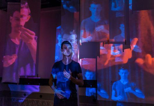 Virtuális bűvészet_fotó_ Bogdán Réka