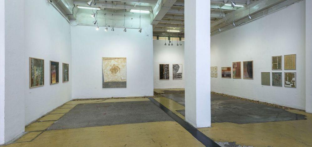 Bálint Ádám kiállítása az ARTUSban