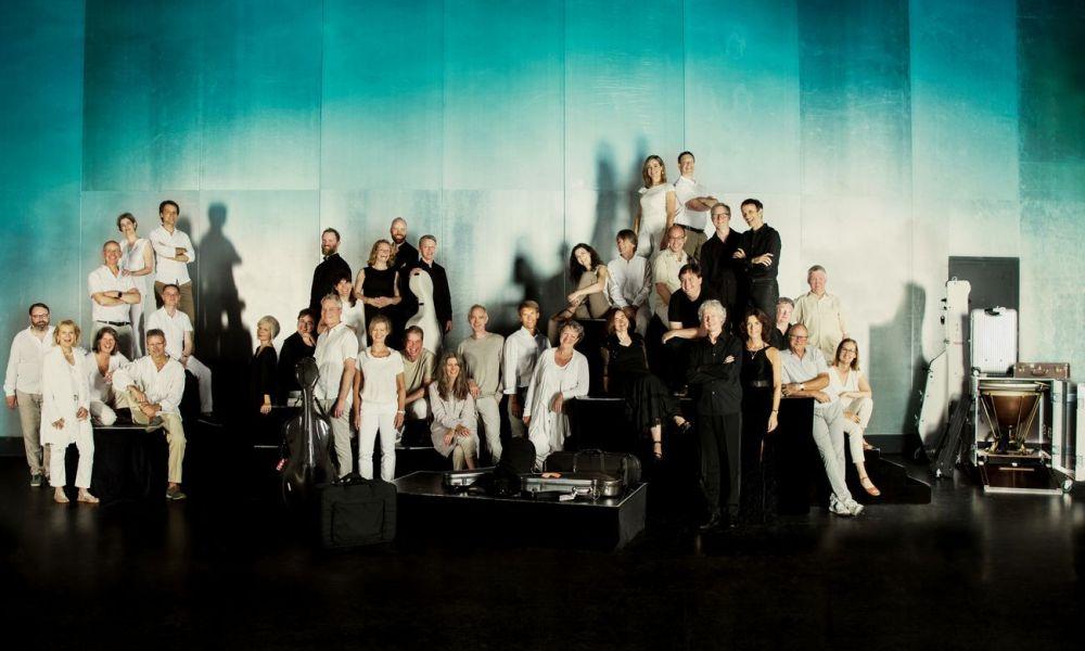 A Chamber Orchestra of Europe lesz 2022-től a kismartoni Esterházy-kastély rezidens zenekara