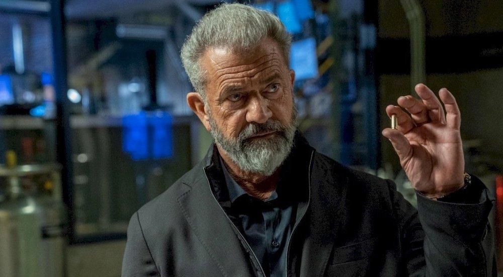 Mel Gibson felbukkan a bérgyilkosok hoteljéről szóló filmben