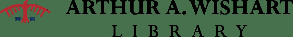 Wishart Library Logo