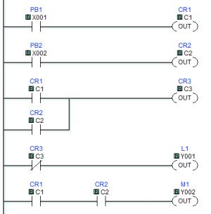 Ladder Logic Tutorial with Ladder Logic Symbols & Diagrams