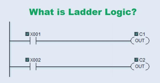 Electrical Ladder Diagram Examples