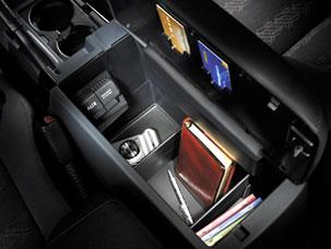 2008 Honda Element Accessories