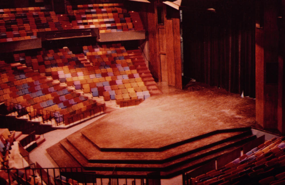 Guthrie Theatre Hekman Digital Archive