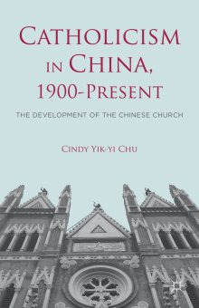 Catholicism in China 1900-Present