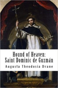 Book Cover: Hound of Heaven