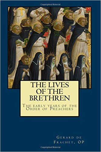 Book Cover: The Lives of the Brethren