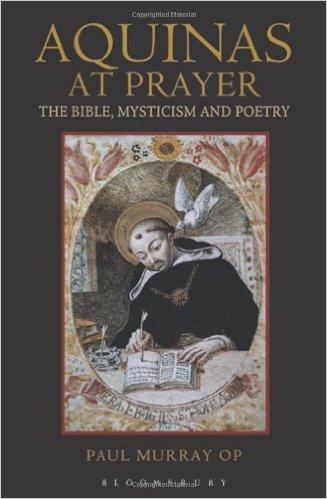 Book Cover: Aquinas at Prayer