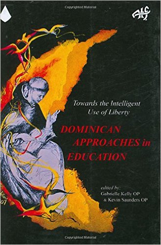 Book Cover: Dominican Approaches in Education