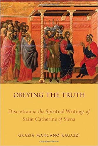 Book Cover: Obeying the Truth