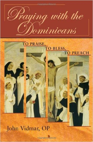 Book Cover: Praying with the Dominicans