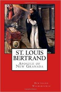 Book Cover: St. Louis Bertrand