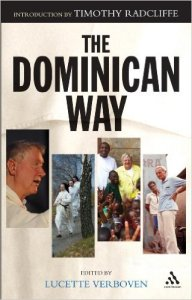 Book Cover: The Dominican Way