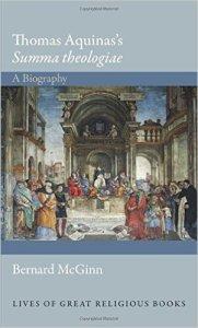 Book Cover: Thomas Aquinas's Summa theologiae