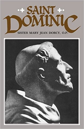 Book Cover: Saint Dominic