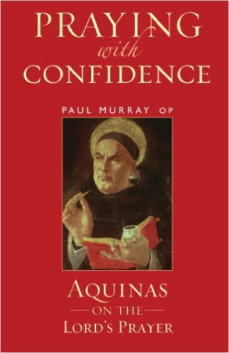 Book Cover: Praying with Confidence