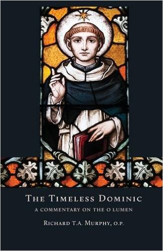 Book Cover: The Timeless Dominic