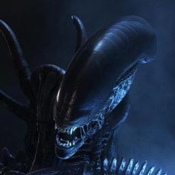 Xenomorph from Alien franchise