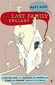 Ebook the last family