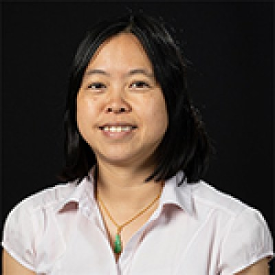 Vincci Kwong is an Indiana subject librarian