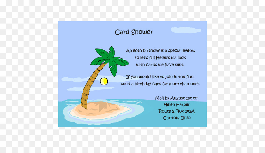 wedding invitation text clipart water