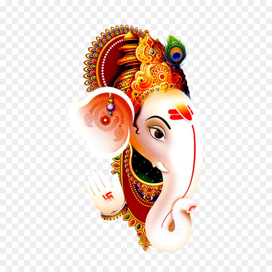 Hindu God Ganesh Clipart Ganesha Transparent Clip Art