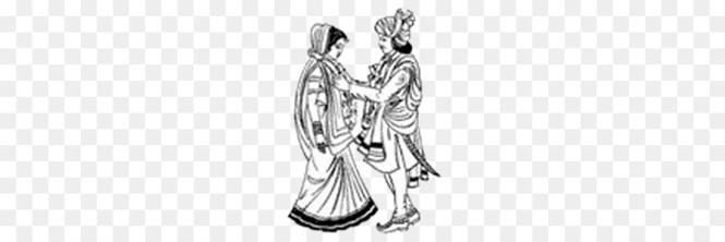 Ic Wedding Invitation Clipart Marriage