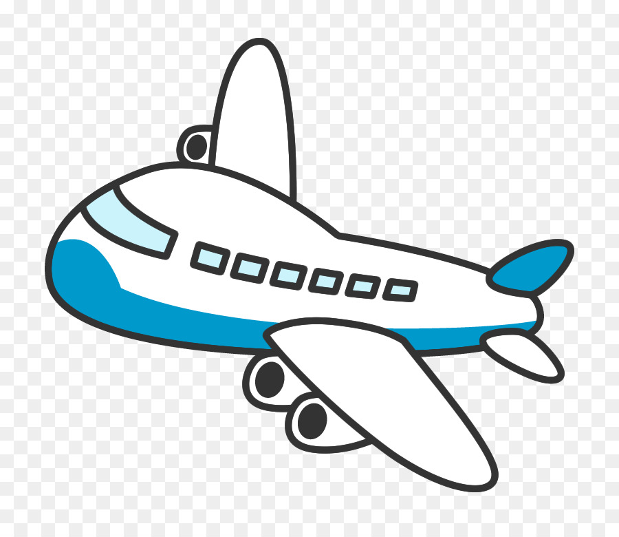 Airplane Clipart Clipart Illustration Airplane Wing Transparent Clip Art