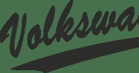 Volkswagen Logo Clipart Font Text Product Transparent Clip Art
