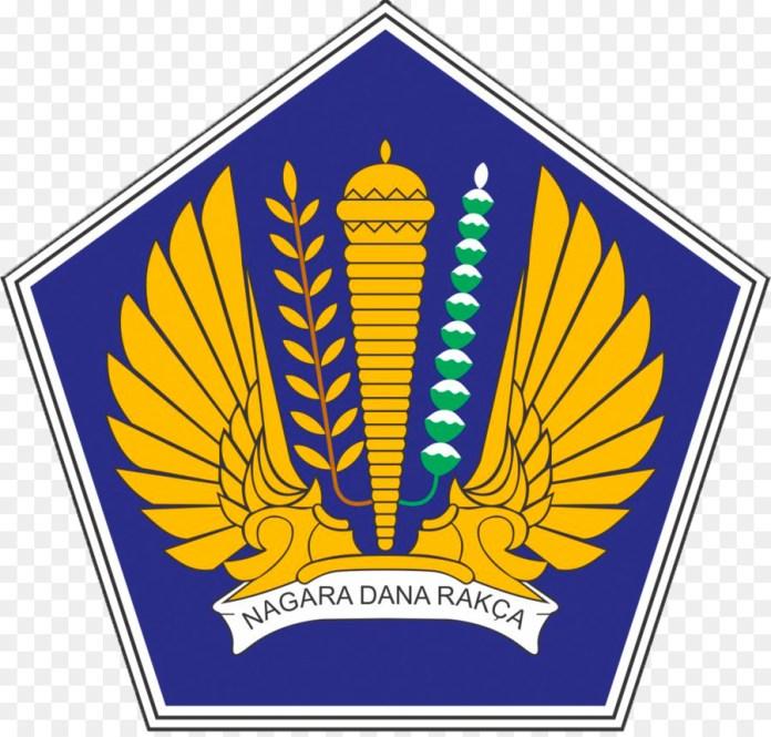 Line Logo Clipart Indonesia Finance Government Transparent Clip Art