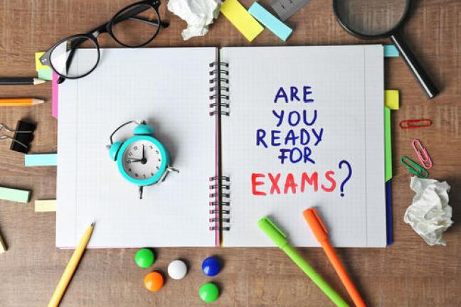 Library Tip: Exam Prep Resources | Lillian Goldman Law Library