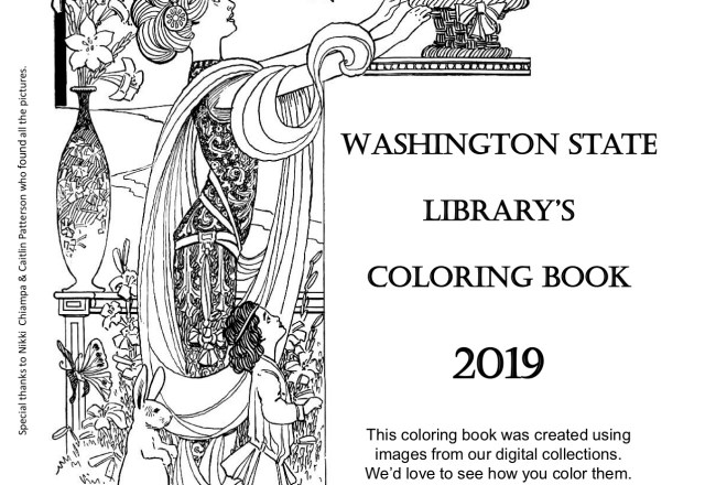 Color Our Collections The New York Academy Of Medicine Library