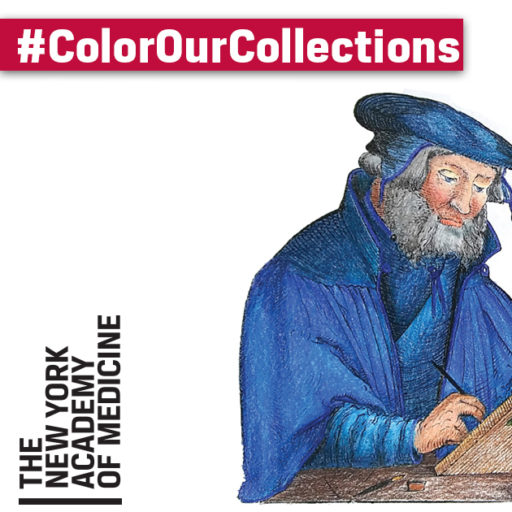 #Color Our Collections