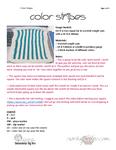 KNIT Color Stripes