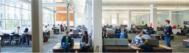 도서관 공간에 대한 이용자 경험(UX) 연구